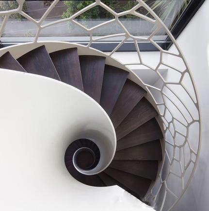 Homes With Amazing Staircases - Yahoo! Real Estate