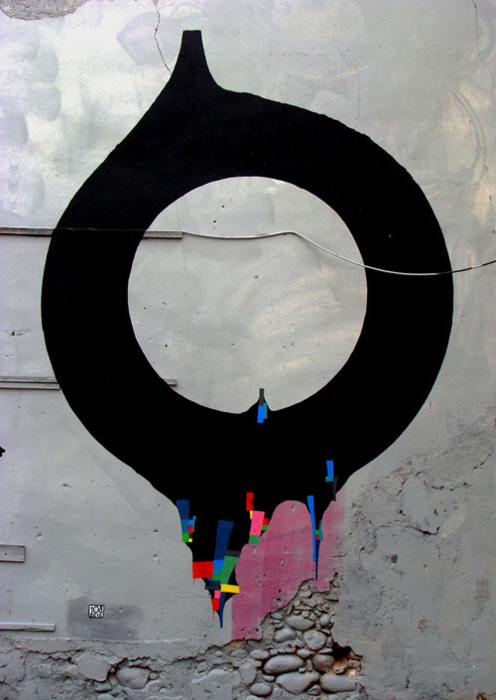 Zéro - italian artist, 108