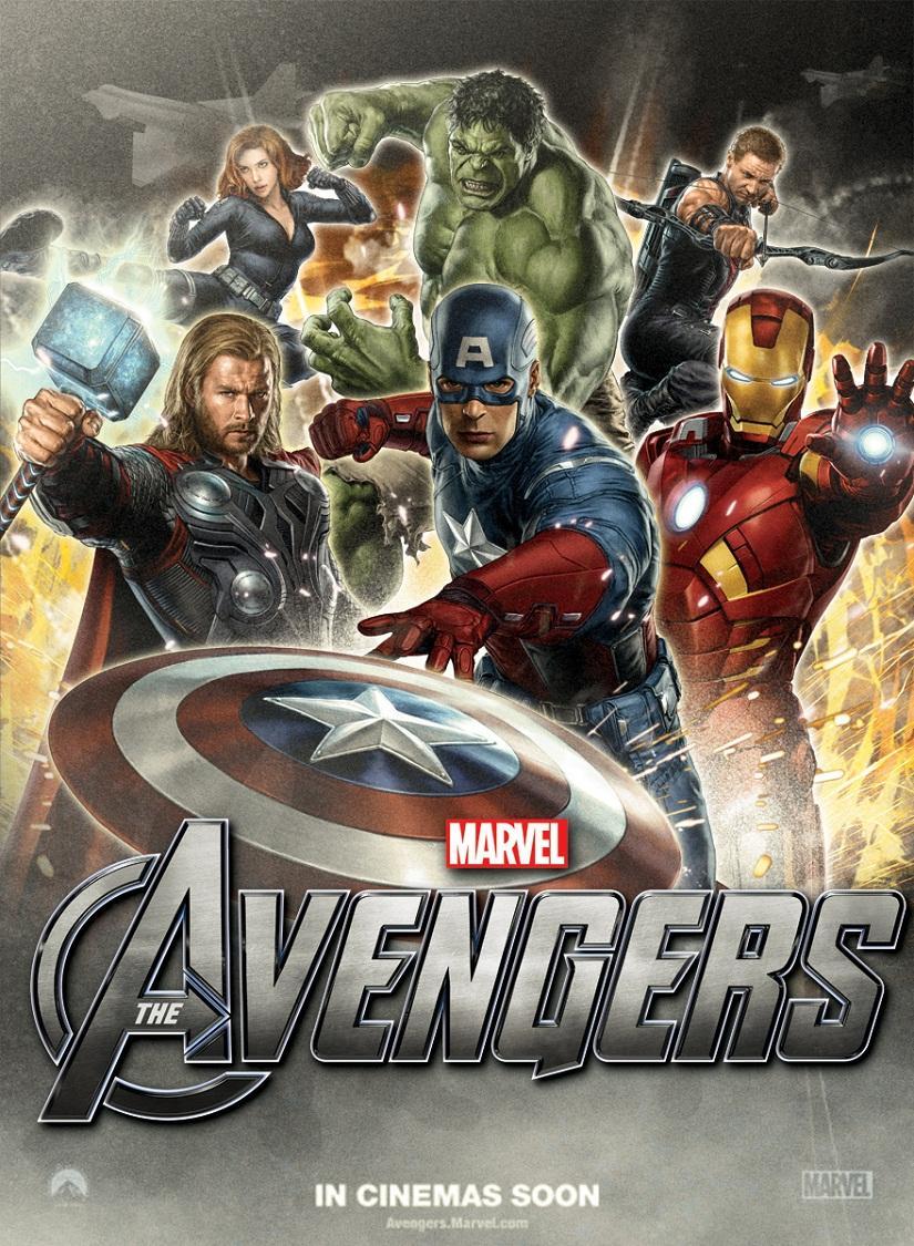 New Avengers Promo Poster | AvengersNews.com