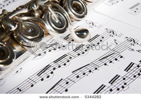 Resultados de la Búsqueda de imágenes de Google de http://image.shutterstock.com/display_pic_with_logo/10629/10629,1189783026,4/stock-photo-flute-on-note-background-classic-music-concert-concept-5344282.jpg