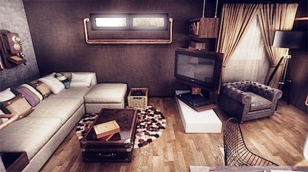 Interior Design for Living Room | Interior PIN