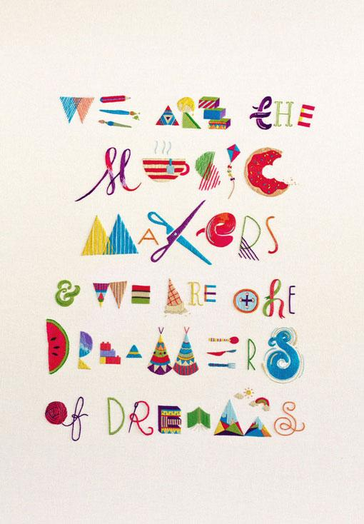 design work life » MaricorMaricar: Makers, Dreamers