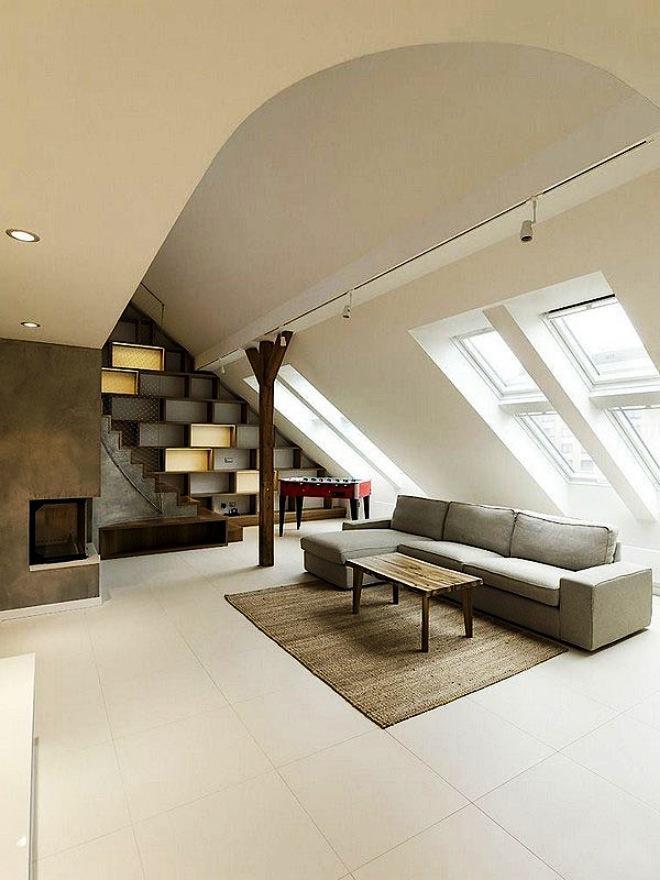 Interior Design Ideas Living Room - Interior PIN