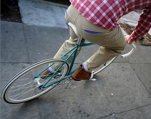 Bike Color