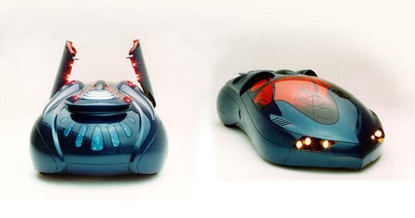 概念艺术家Tim Flattery作品(5)_CG作品-土巴兔设计欣赏