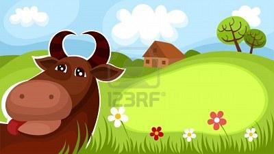 Farm Card Royalty Free Cliparts, Vectors, And Stock Illustration. Image 9602157.