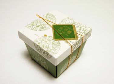引き出物は結 | 結婚式引き出物、引き菓子、プチギフト/商品詳細 金沢箔菓子│金平糖 (抹茶/黒糖/生姜)