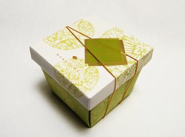 引き出物は結 | 結婚式引き出物、引き菓子、プチギフト/商品詳細 金沢箔菓子│抹茶チョコボーロ