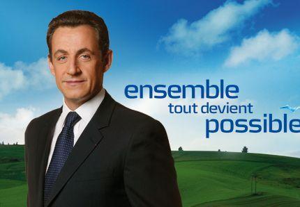 FRANCE • Avec Sarkozy tout est – vraiment – possible | Courrier international