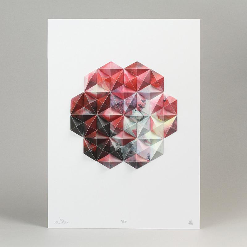 Geometric / Andy Gilmore | Graphic Design