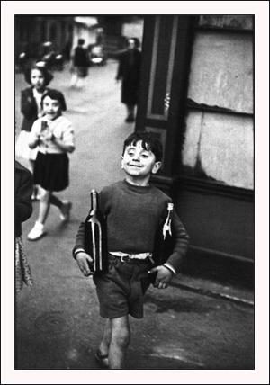Henri Cartier-Bresson | Photos blog et fonds d'écran