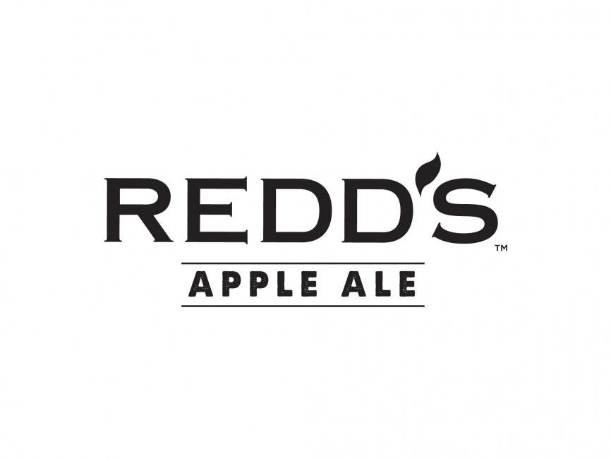 Redd's Apple Ale Vector Logo - COMMERCIAL LOGOS - Food & Drink : LogoWik.com