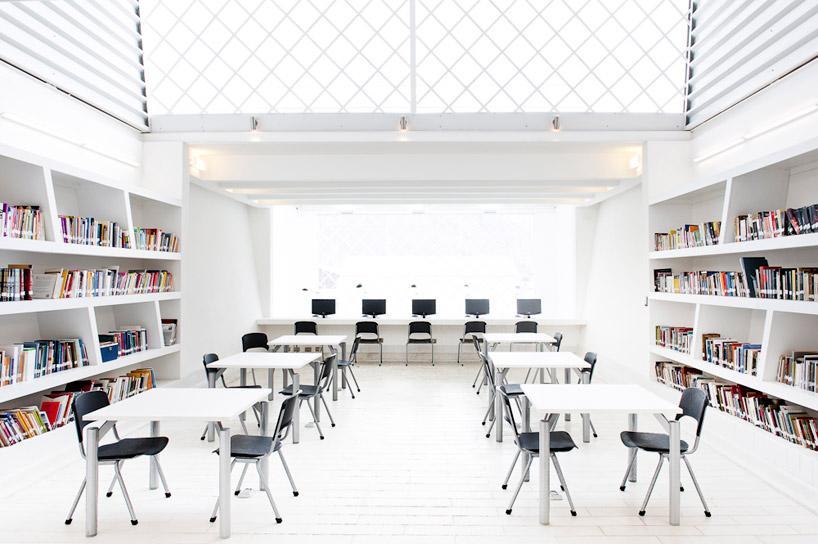 murúa-valenzuela: taltal public library