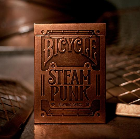Bicycle Steampunk | Lovely Package