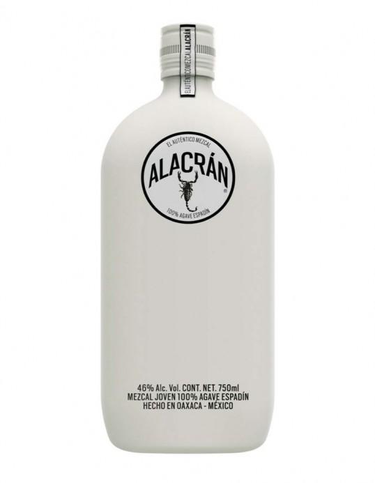 Auténtico Mezcal Alacrán | Lovely Package