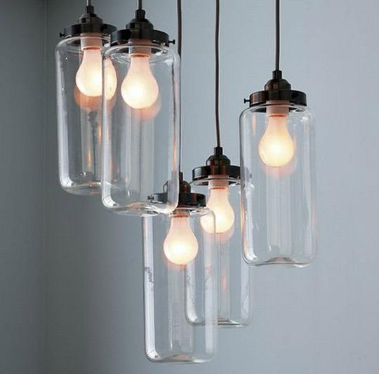 A roundup of warm industrial lighting decor style source Industrial style chandeliers