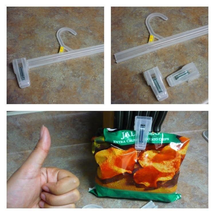 Diy Simple Bag Sealer Projects Usefuldiy