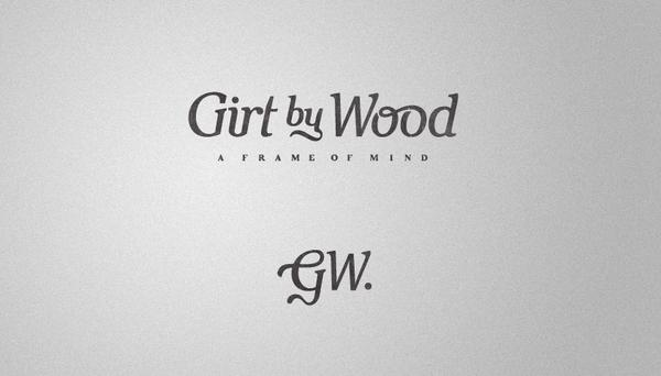 Girt by Wood on Branding Served