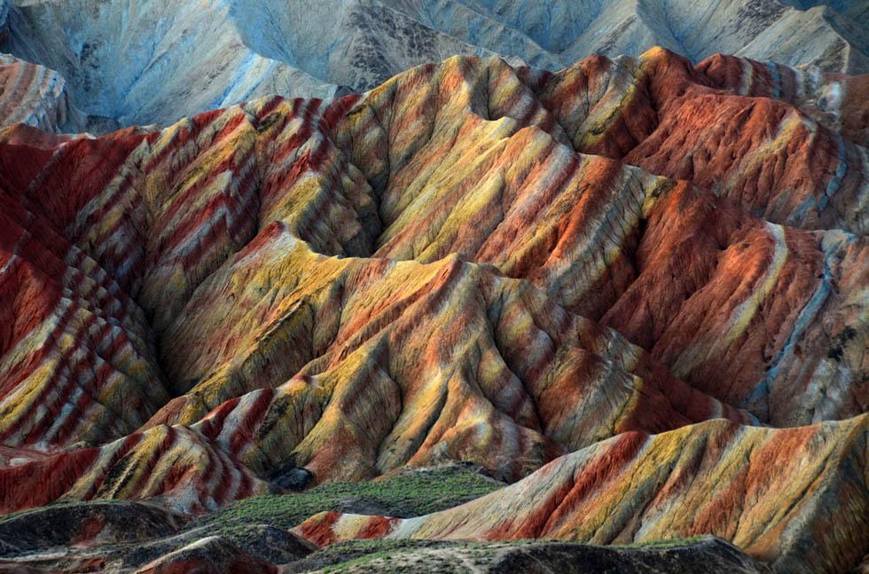Colline multicolor melinda 11 – Il Post