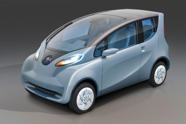 Say 'ta ta' to the Tata eMO: the $20,000 EV you'll never set eyes on -- Engadget