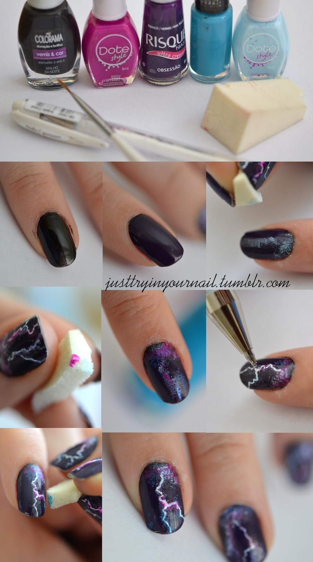 Diy lighting nail design do it yourself fashion tips diy fashion diy lighting nail design do it yourself fashion tips diy fashion projects solutioingenieria Gallery