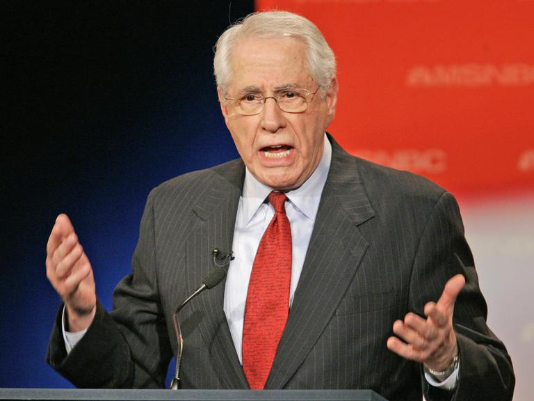 Mike Gravel (outreach with blue and red background).jpg (JPEG Image, 768 × 576 pixels)