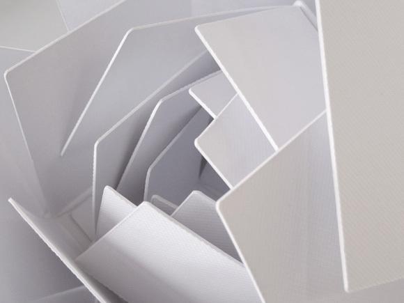 Manège / coloris blanc