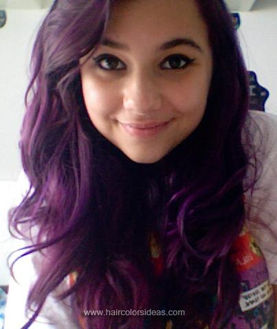 Hair Colors Ideas
