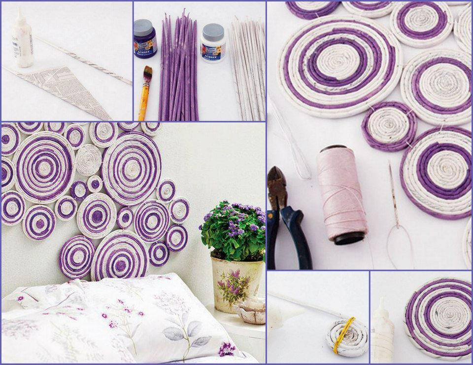 Diy Crafts For Your Home Recycled Diy Crafts Home