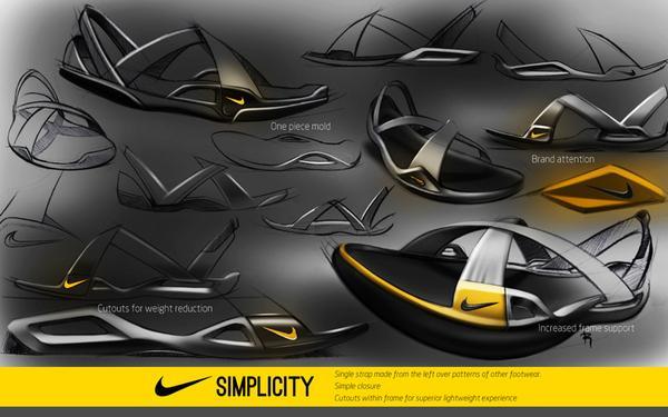 Nike Consider