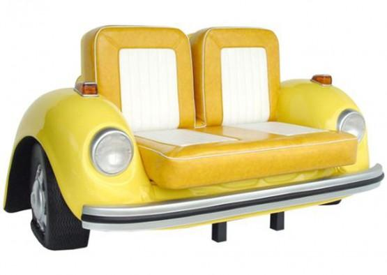 Yellow-Volkswagen-Beetle-sofa-555x394.jpg (555×394)