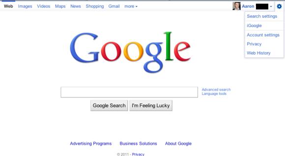 Résultats Google Recherche d'images correspondant à http://www.abondance.com/Bin/google-homepage-test-feb2011-2.png
