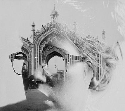 Surreal Digital Collages by Matt Wisniewski | Colossal