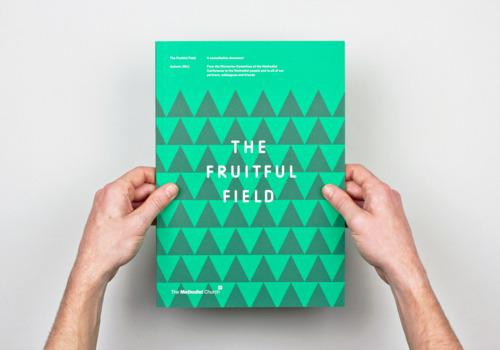 Flat Studio - The Fruitful Field