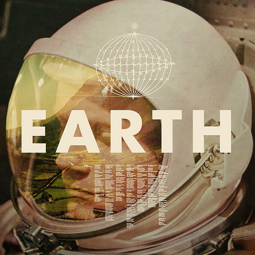 DesignersMX: Earth - Mark Weaver by JoshSullivan