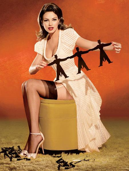 Ambrose's Tumblr, pinup-paradiso: The 20 Hottest Pin-Up Girls |...