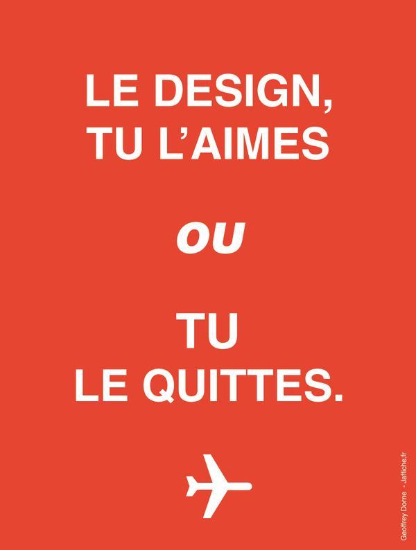 Design & Politic | Design et Politique