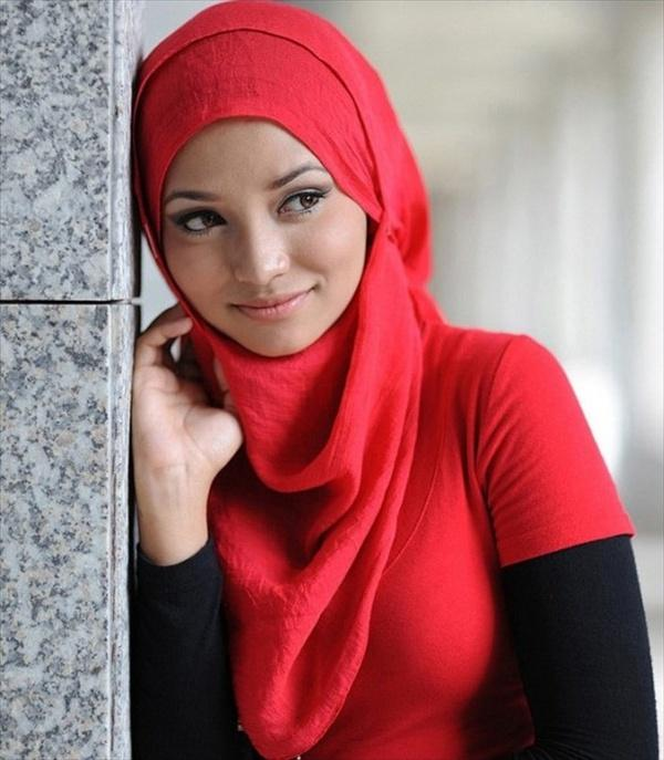 How to Wear a Hijab Simple andhijab