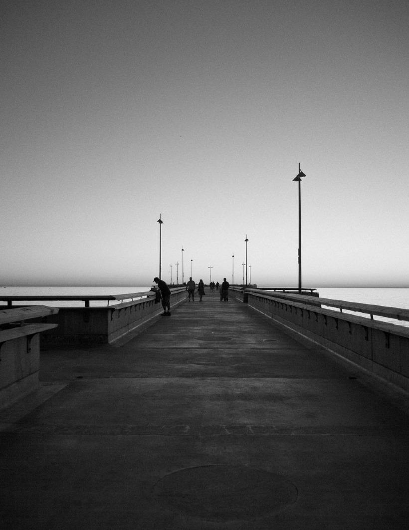 PLACES - Mariana Garcia — Photographer