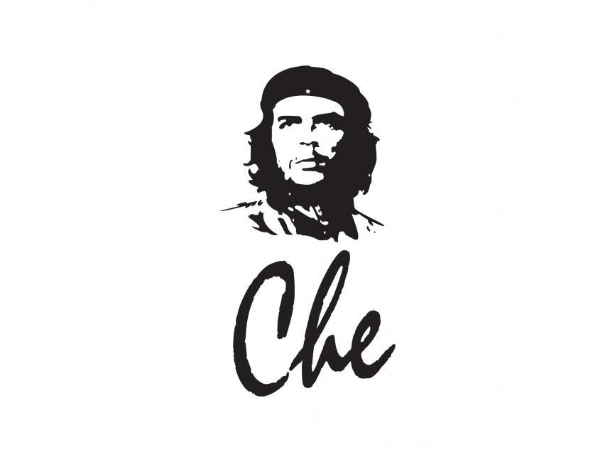 Che Guevara Vector Logo Vector Elements People Logowik Com 252889 On Wookmark