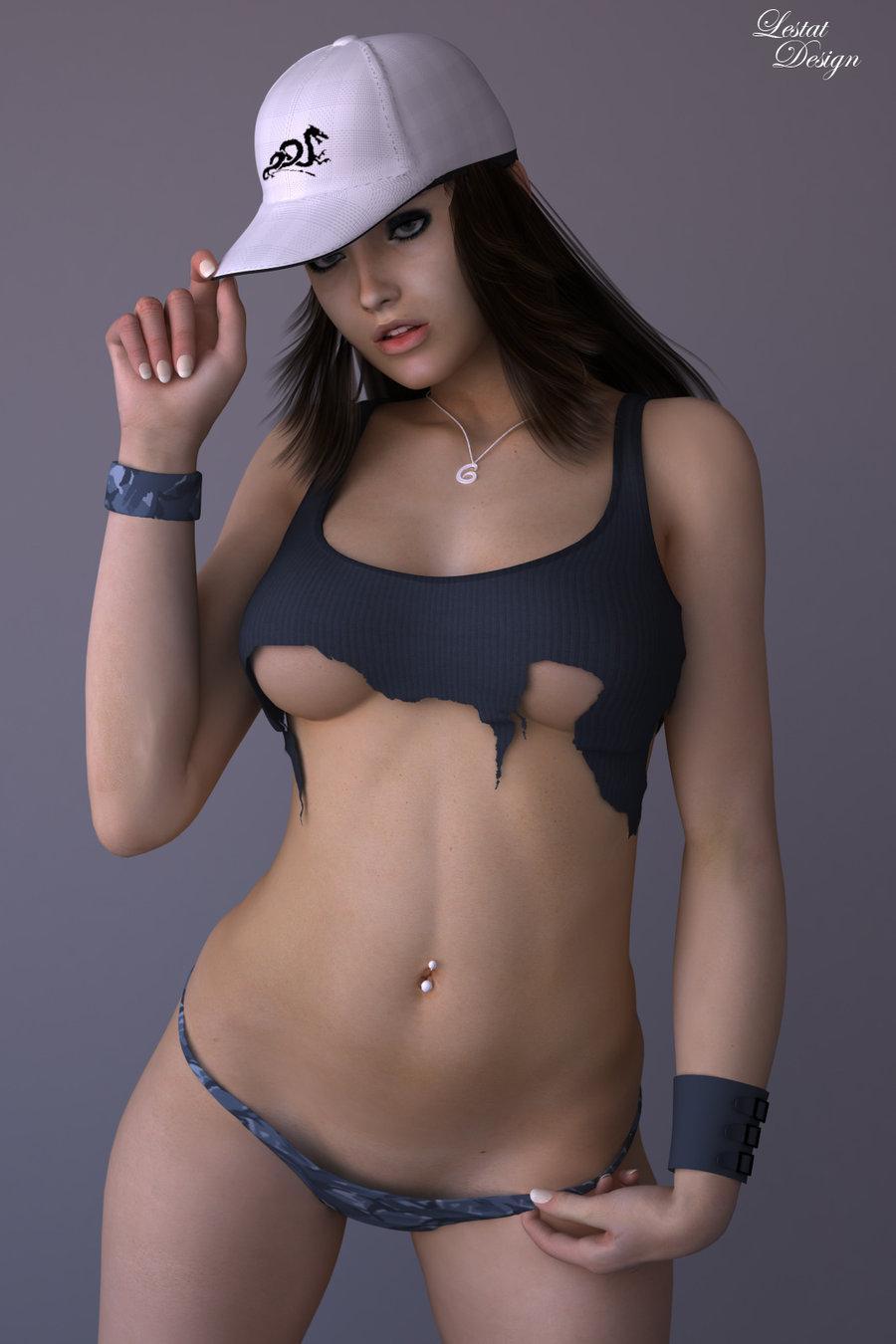 girl bad