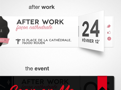 Event by Agence Me