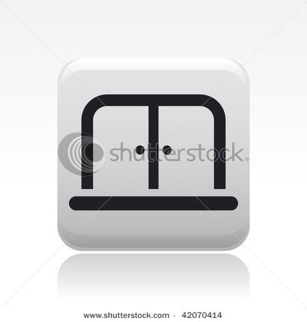 Результат поиска Google для http://image.shutterstock.com/display_pic_with_logo/290671/290671,1259794285,3/stock-vector-vector-illustration-of-icon-isolated-in-a-modern-style-depicting-a-door-closed-42070414.jpg
