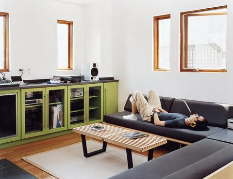 Beantown Dream - Slideshows - Dwell