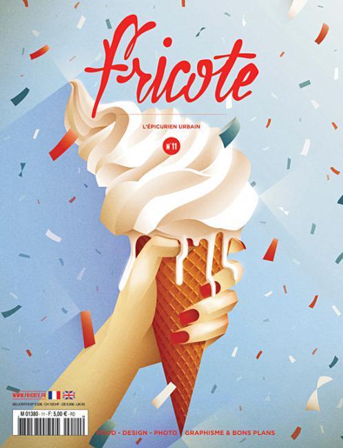 Fricote (France) - Coverjunkie.com