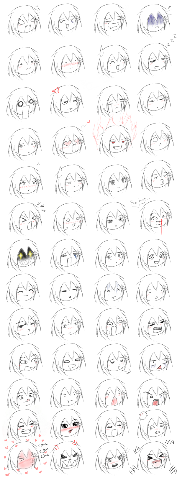 52_anime_expressions_by_Jemstonecat.png (600×1628)