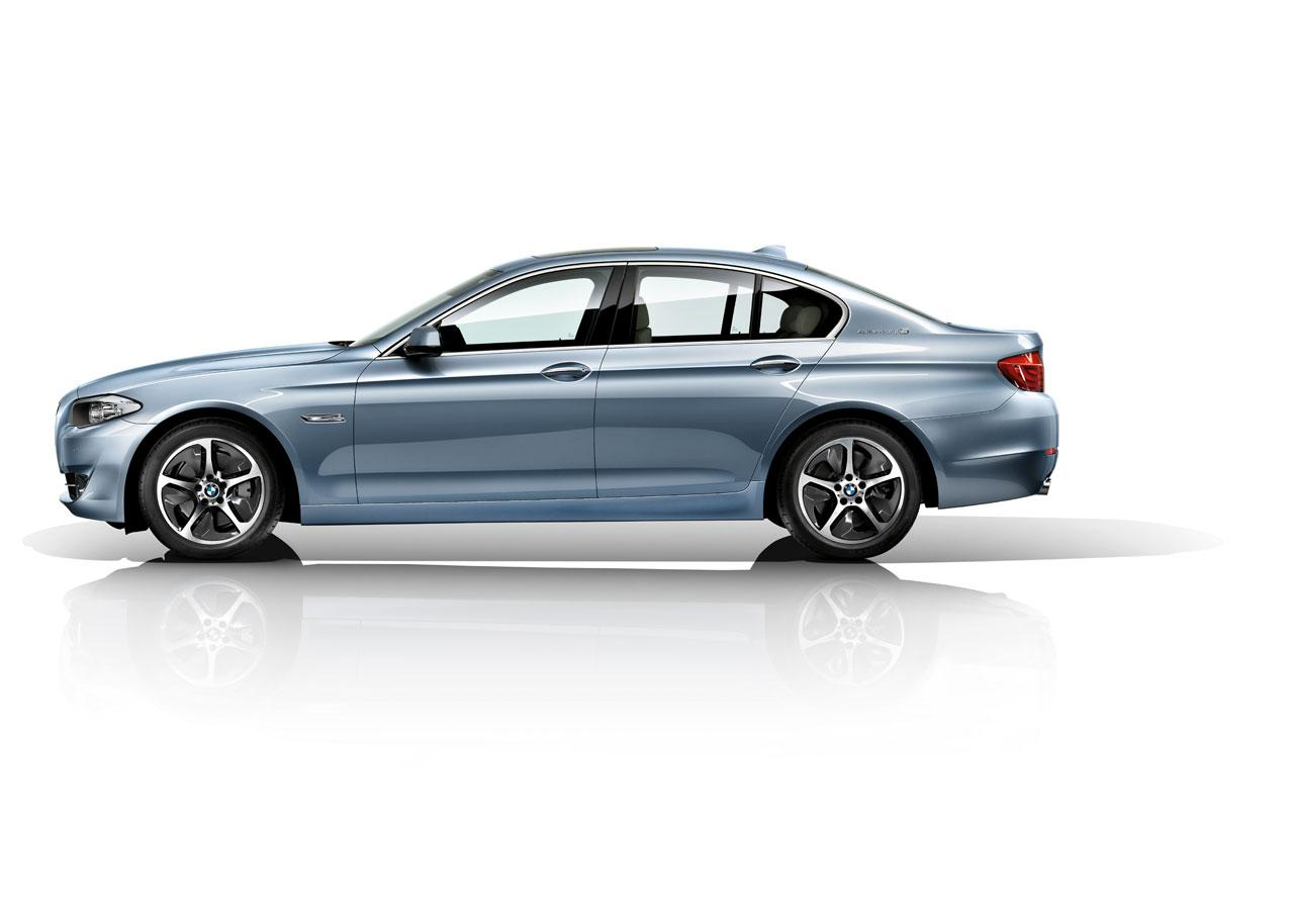 2012 BMW ActiveHybrid 5 Photo Gallery - Autoblog