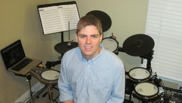 Self-Storage Musician Spotlight: Kris Studebaker