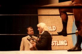WPCQ Studio Wrestling: Television History on the Mid-Atlantic Gateway