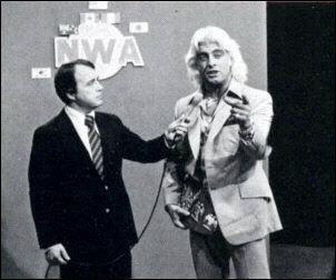 WCCB Studio Wrestling: Television History on the Mid-Atlantic Gateway